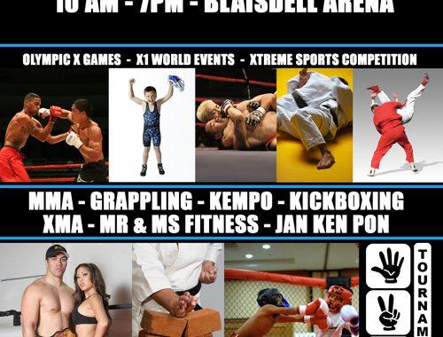 "X1-16 ""MMA Competition"" Jul 12 2008"