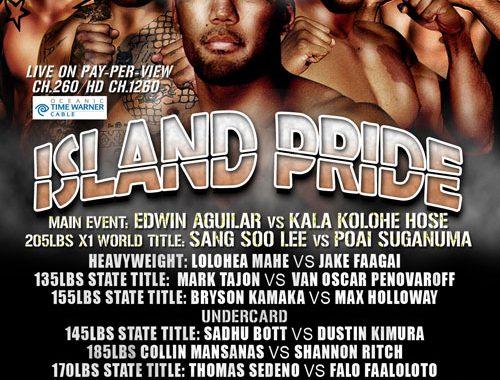 """X1-34 """"Island Pride"""" Nov 06 2010"""