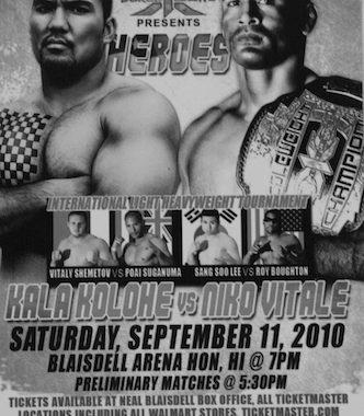 """X1-35 """"Heroes"""" Sep 11 2010"""
