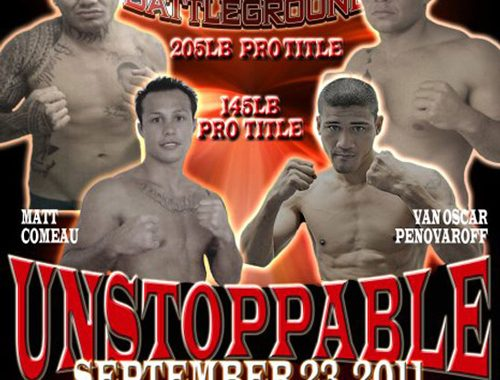 """X1-40 """"Unstoppable"""" Sep 23 2011"""