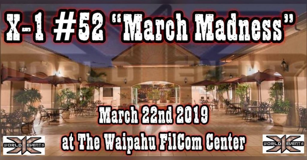 Filcom Center X1-52-March-Madness