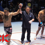 """X1-54 """"Defenders of Hawaii"""" Fight Results April 27 2019"""